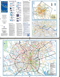 image of Bike Map 2001