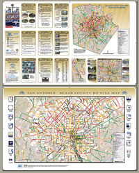 image of Bike Map 2006