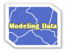 Download Modeling Data button