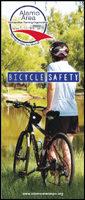 bicyce safety brochure cover